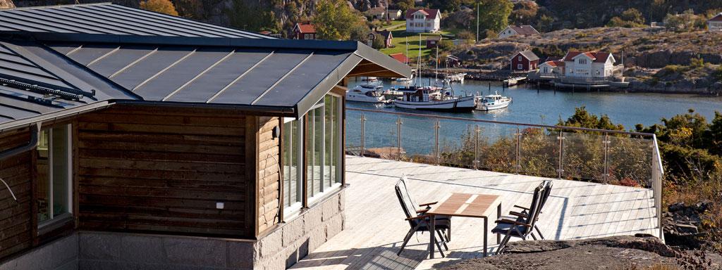 ROT-avdrag för renoveringsjobb av snickare Bohuslän