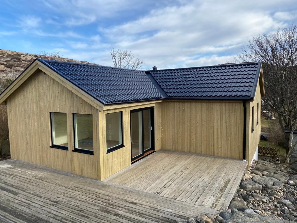 Hem Snickare, målare, kaklare, bygga hus i Hamburgsund, Fjällbacka, Tanum, Strömstad, Munkedal, Sotenäs.
